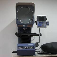 Mitutoyo Profil Projektör Cihazı
